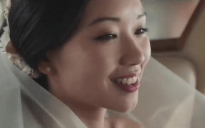 Worst Advert of The Month: Wrigley's Extra, Time to Shine – Wedding